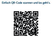"CR-Code Broschüre ""Ihr Personalausweis""©BMI"